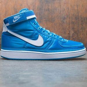 Nike Vandal High Supreme Blue Orbit
